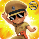 Little Singham Games